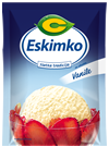 Eskimko sa ukusom vanilina
