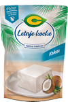 Letnje kocke sa kokosom