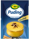 Puding sa ukusom vanilina