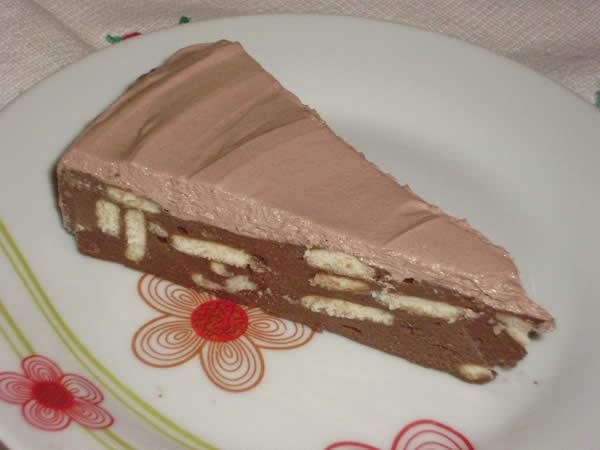 Čoko keks torta