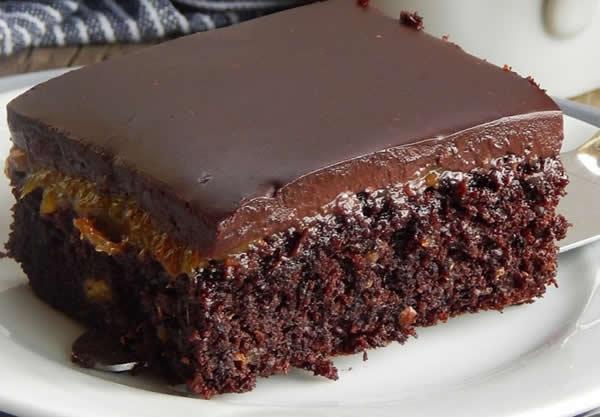 Čokoladi kolač