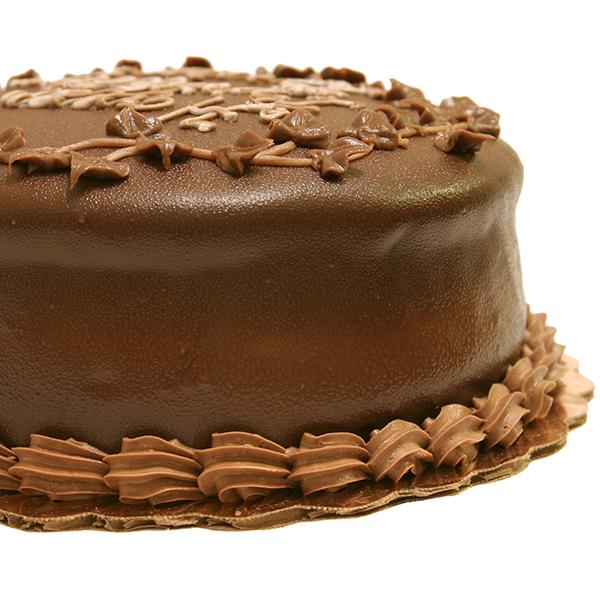 Čokoladna torta (svečana)