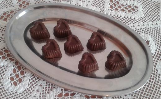 Čokoladne praline
