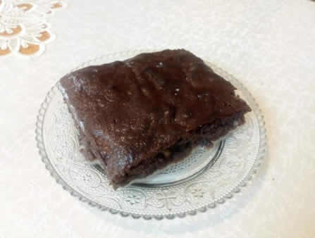 Čokoladni koh