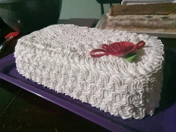Gandijeva torta