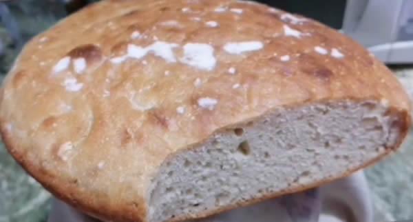 Hleb iz šerpe