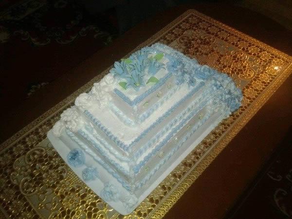 Huanita torta