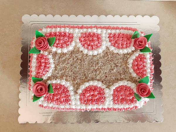 Karamel-keks torta