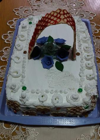 Korpa torta