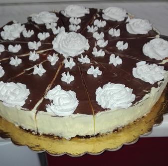 Ledeni kolač