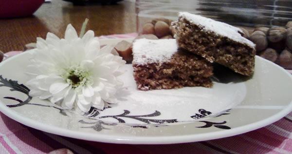 Lešnik kolačići