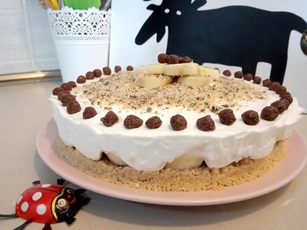 Letnji kolač