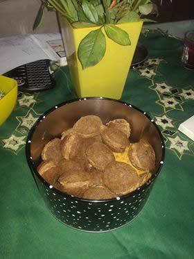 Medeni oraščići