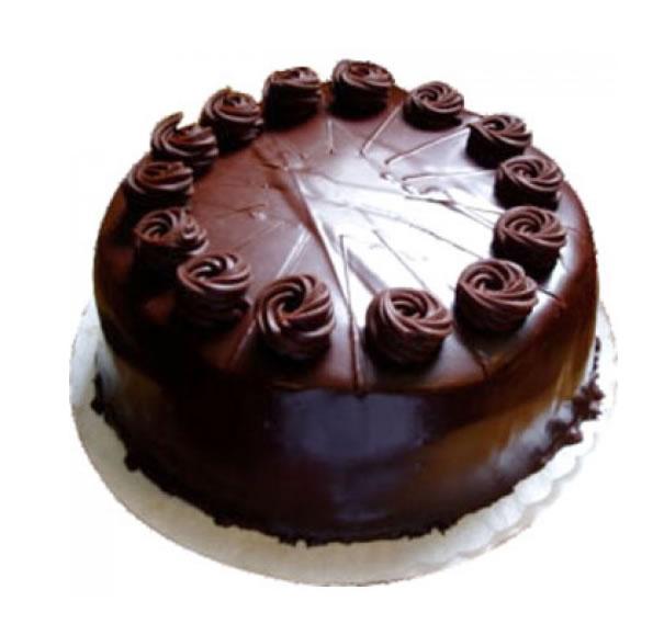 Posna kesten torta