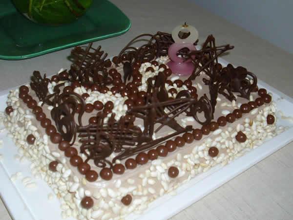 Posna torta od krompira