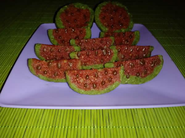 Posne lubenice