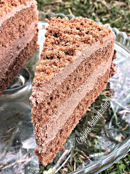 Savršena čoko torta
