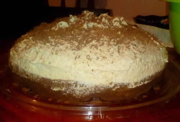 Sočna torta