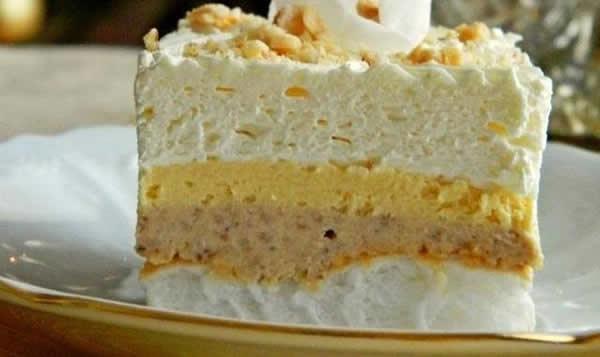Super ukusni kremasti kolač