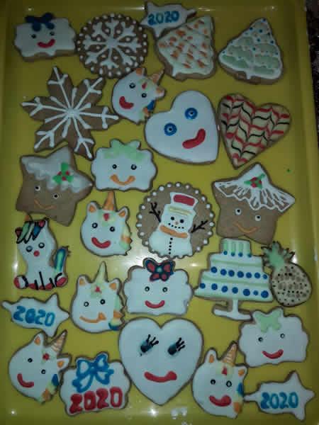 Tanjini kolačići