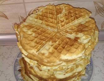 Bakin kolač (meki)