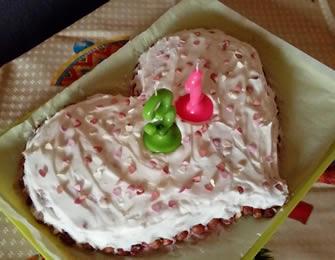 C Voćna torta