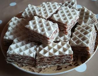 Čokolada oblanda