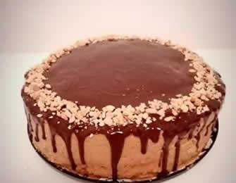 Čokoladna torta sa rumom