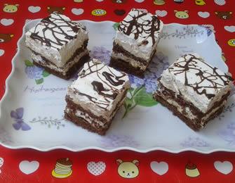 Čokoladne kocke