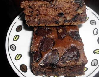 Čokoladni kolač bez jaja