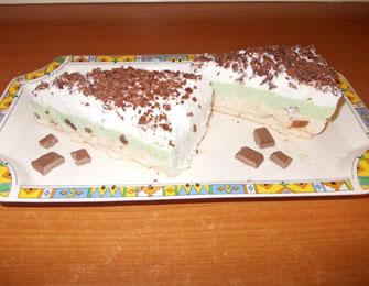 Dečja torta sa grizom
