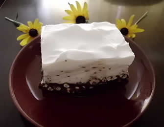 Desert torta sa sladoledom