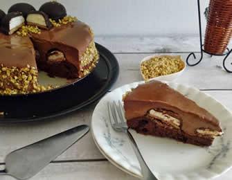 Eskimko torta