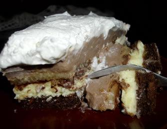 Jafa krem torta