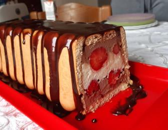 Janina torta
