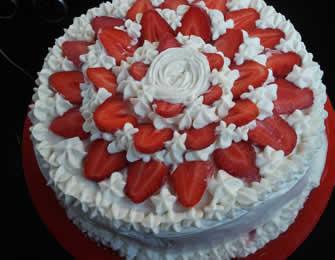 Jogurt torta C