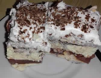 Kapri torta C