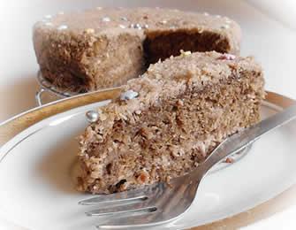 Kokos torta C