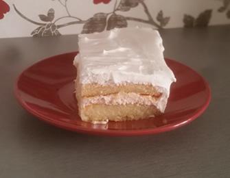 Letnji lagan kolač