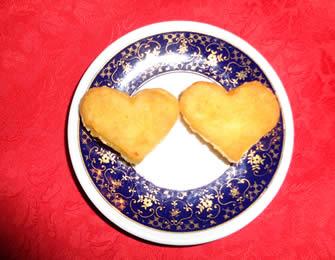 Piroške za zaljubljene