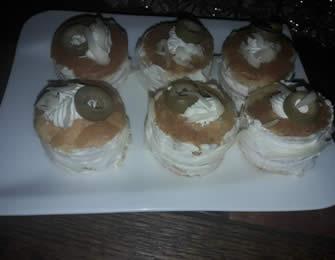 Slane tortice