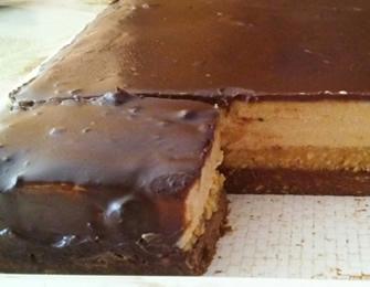 Snikers kolač