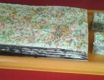 Torta od maka sa rozen korama