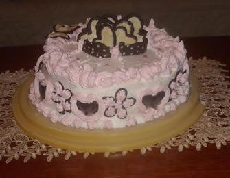Torta Princeza