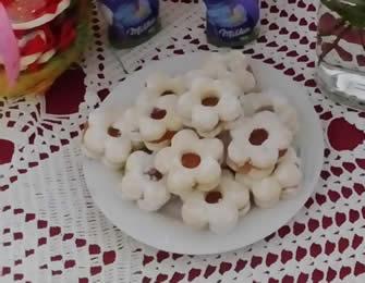 Vukovi vanila cvetići