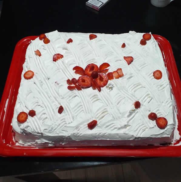 Top voćna torta