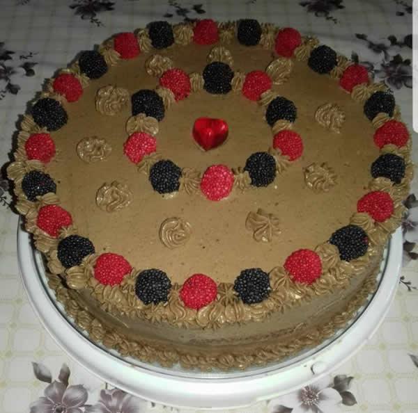Torta bake Marije