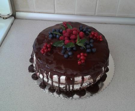 Torta Romanova